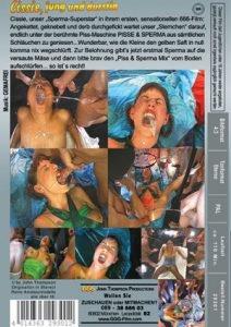GGG – Cissie jung und durstig (2003) - Scat Free Porn