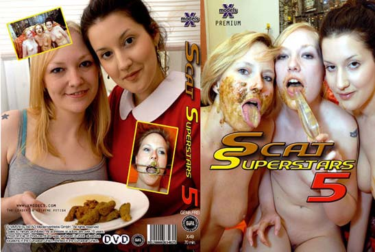 Scat Superstars 5