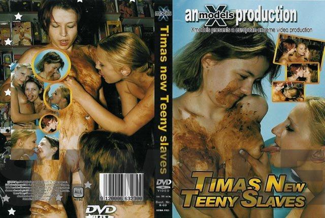 Timas New Teeny Slaves