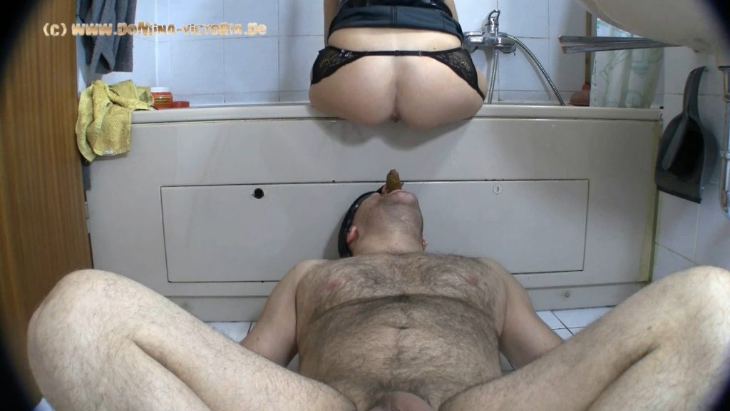 Scat clips free Most Viewed