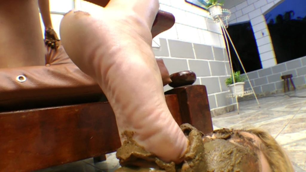 Eat My Enormous Scat 2 - By Top Girl Melissa Cutti in FULL HD 1080p - 6