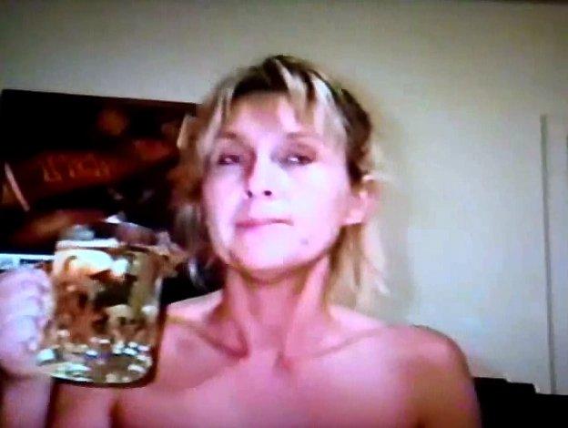 Sherry Carter - Mug of Piss 1