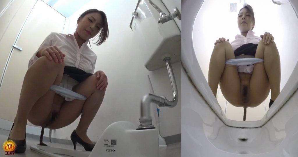 Jerking Off Public Bathroom