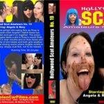 Stolen Car Films - Hollywood Scat Amateurs 19 (Roxy-Angela)