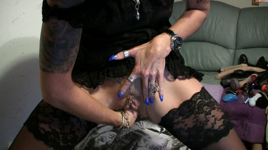 Lady-isabell666 - Exlusive Video (Part 4)-3