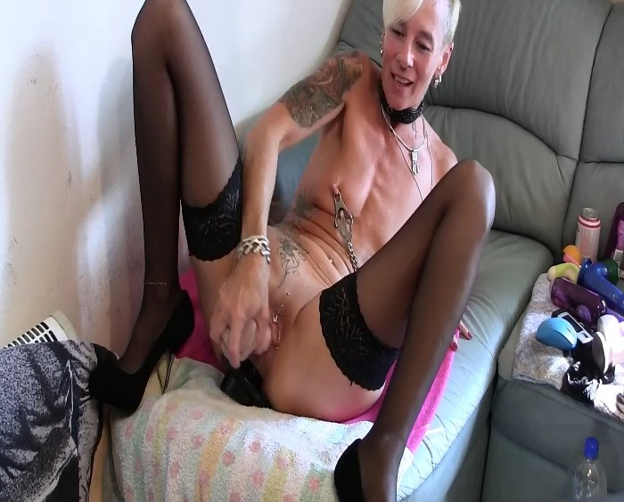 Lady-isabell666 - Exlusive Video (Part 8)-5