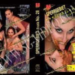 Sperrgebiet Erotik 28 – FULL MOVIE - Scat Free Porn