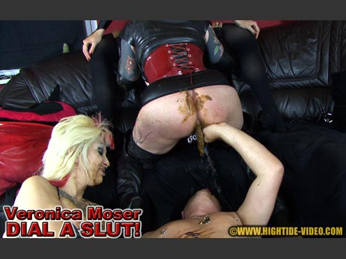 Veronica Moser - Dial a Slut 10