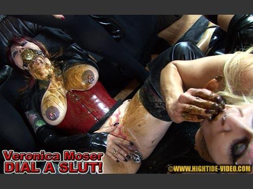 Veronica Moser - Dial a Slut 2