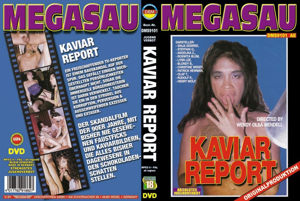 Sex forum kaviar Kaviar Genomic