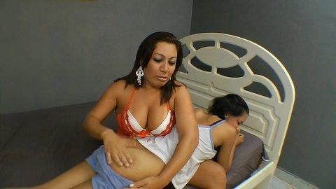 Scat Punishment Auntie And Niece – Image 1_mini Scat Free Porn