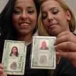 Scat Real Sisters Proven In Documents - Daniela Ferraz (Nara Lemos) and Taline Ferraz