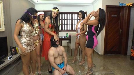 Brazilian Carnival a Clients Dream – Outro Nicole Alana