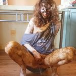 Skinny Red Head Top Amateur Scat And Pee By Top Russian Model ...